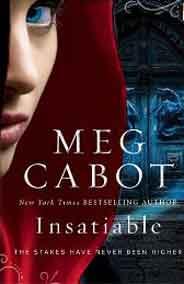 Insatiable -