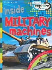 Inside Millitary Machines Discovery Explore Your World -