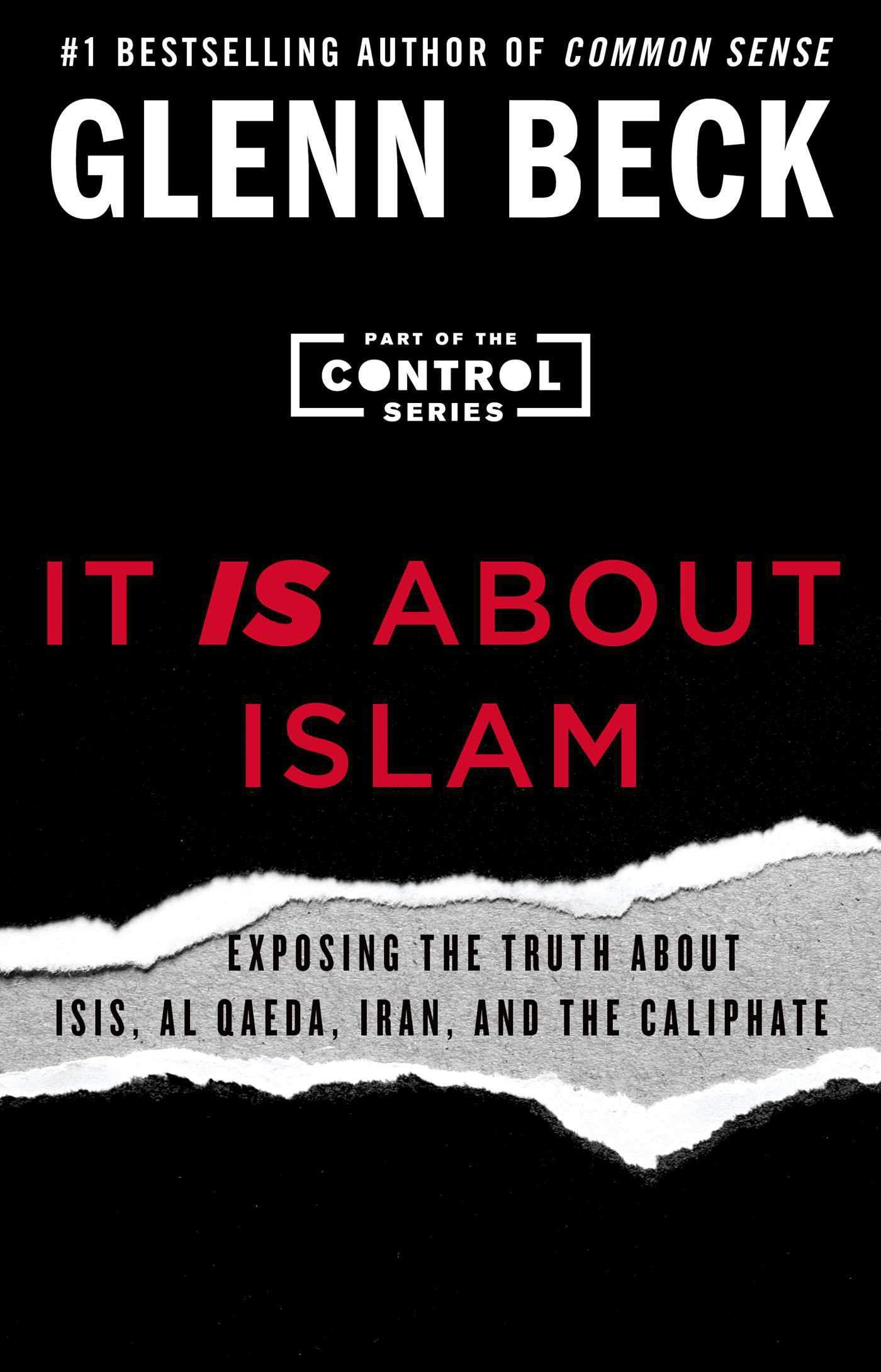 It IS About IslamThe Control Series