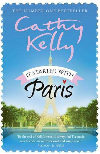 It Started with Paris -