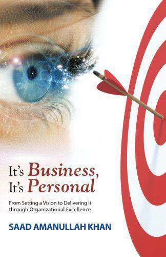 Its Business Its Personal