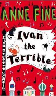 Ivan The Terrible -