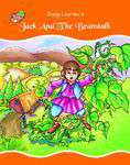 Jack and The Beanstalk Fry Tales -