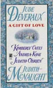 Jude Deveraux : A Gift Of Love -