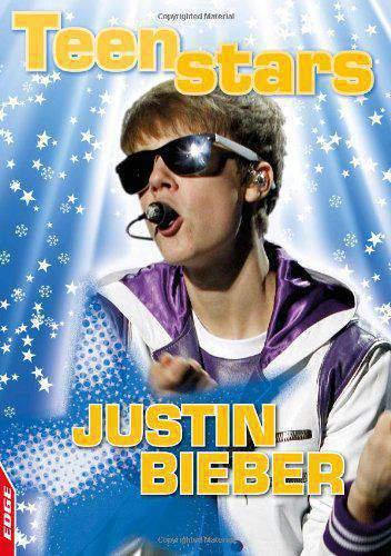 Justin Bieber  EDGE  Teen Stars