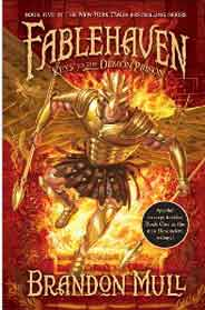Keys to the Demon Prison Fablehaven