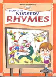 Know Your Series Alka Enjoy With Nursery Rhymes  -