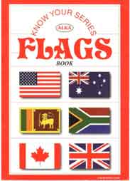 Know Your Series Know Your Flags Book