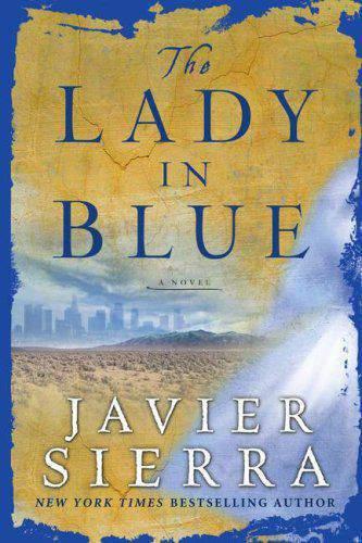 Lady in Blue -