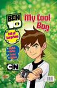 Learn Smart Ben 10