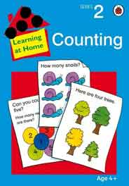 Learning At Home Series 2 Counting -