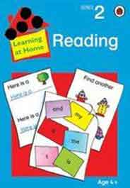 Learning At Home Series 2 Reading