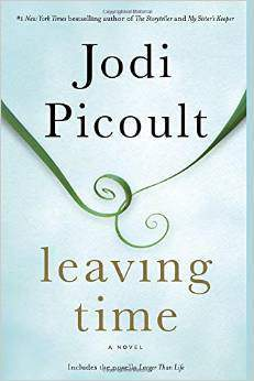 Leaving Time -