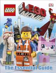 Lego Movie Essential Guide -