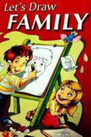Lets Draw 4 Family