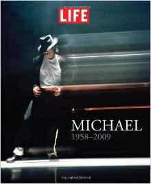 Life Commemorative Michael Jakson 19582009
