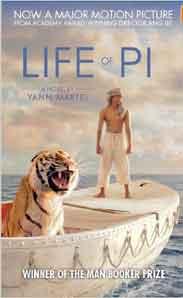 Life of Pi Movie TieIn