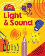 Light & Sound Mad About Science -