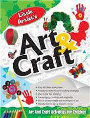 Little Artists Art & Craft