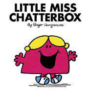 Little Miss Chatterbox Mr Men and Little Miss