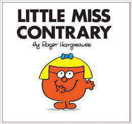 Little Miss Classic Library Little Miss Contrary 29