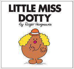 Little Miss Classic Library Little Miss Dotty 14
