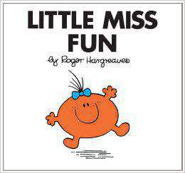 Little Miss Classic Library Little Miss Fun 28