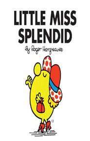 Little Miss Classic Library Little Miss Splendid  11