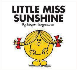 Little Miss Classic Library Little Miss Sunshine 4