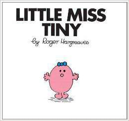 Little Miss Classic Library Little Miss Tiny 5