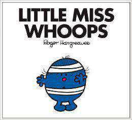 Little Miss Classic Library Little Miss Whoops 33