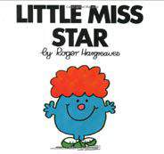 Little Miss Star Mr Men and Little Miss