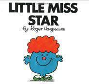 Little Miss Star Mr Men and Little Miss