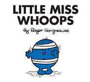 Little Miss Whoops Mr Men and Little Miss
