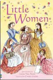 Little Women (Usborne Young Reading) (3.3 Young Reading Series Three (Purple))