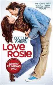 Love Rosie Where Rainbows End