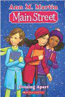 Main Street #9: Coming Apart -