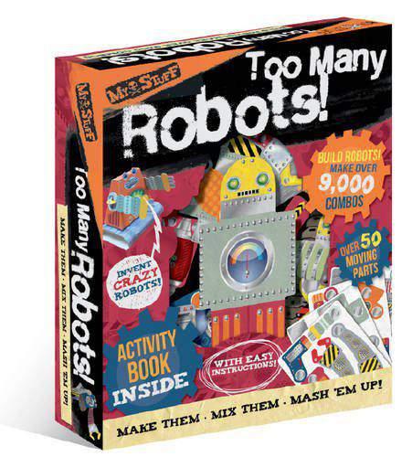 Make Robots