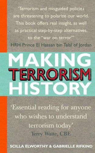 Making Terrorism History