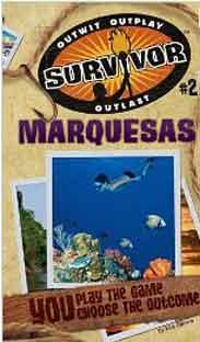 Marquesas Survivor Simon Spotlight -