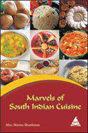 Marvels of South Indian Cuisine