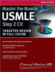 Master the Boards USMLE Step 2