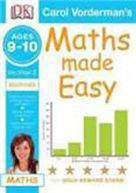 Math Made Easy Ages 9  to 10 Key Stage 2 Beginner