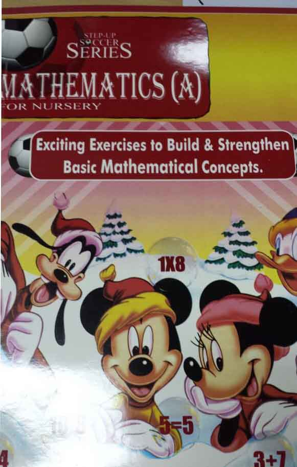 Mathematics for nursery