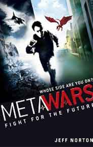 MetaWars: The Fight for the Future