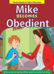 Mike Becomes Obedient  -