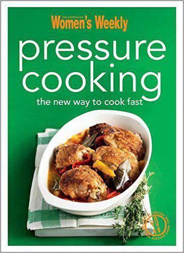 Mini Pressure Cooking