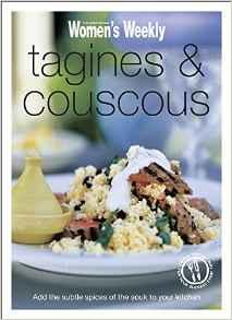 Mini Tagines & Couscous