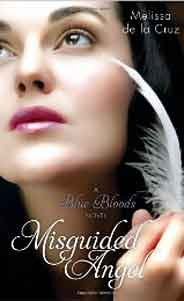 Misguided Angel: Number 5 in series Blue Bloods