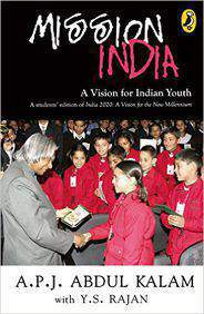 Mission India A Vision of Indian Youth -
